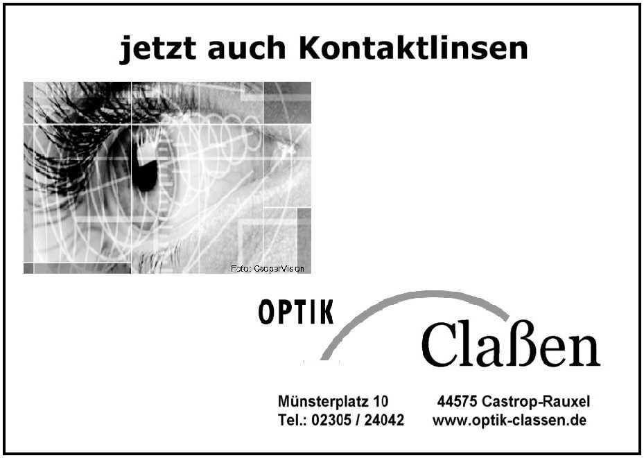 Optik Claßen