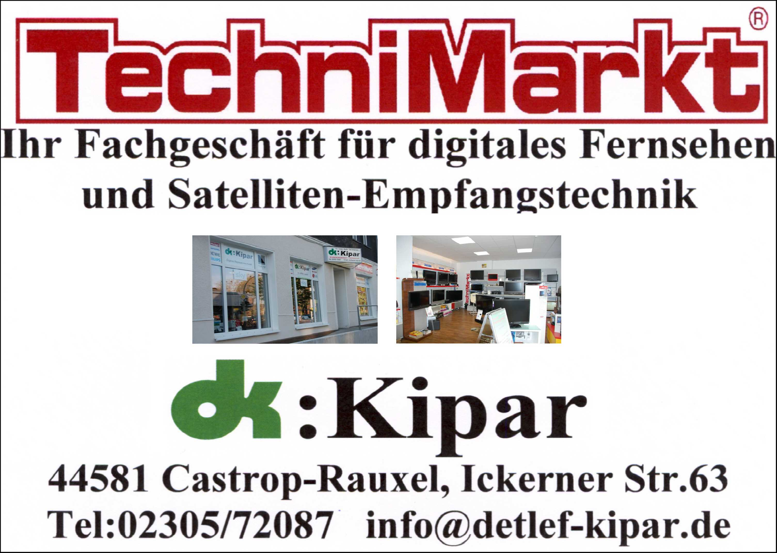 Detlef Kipar