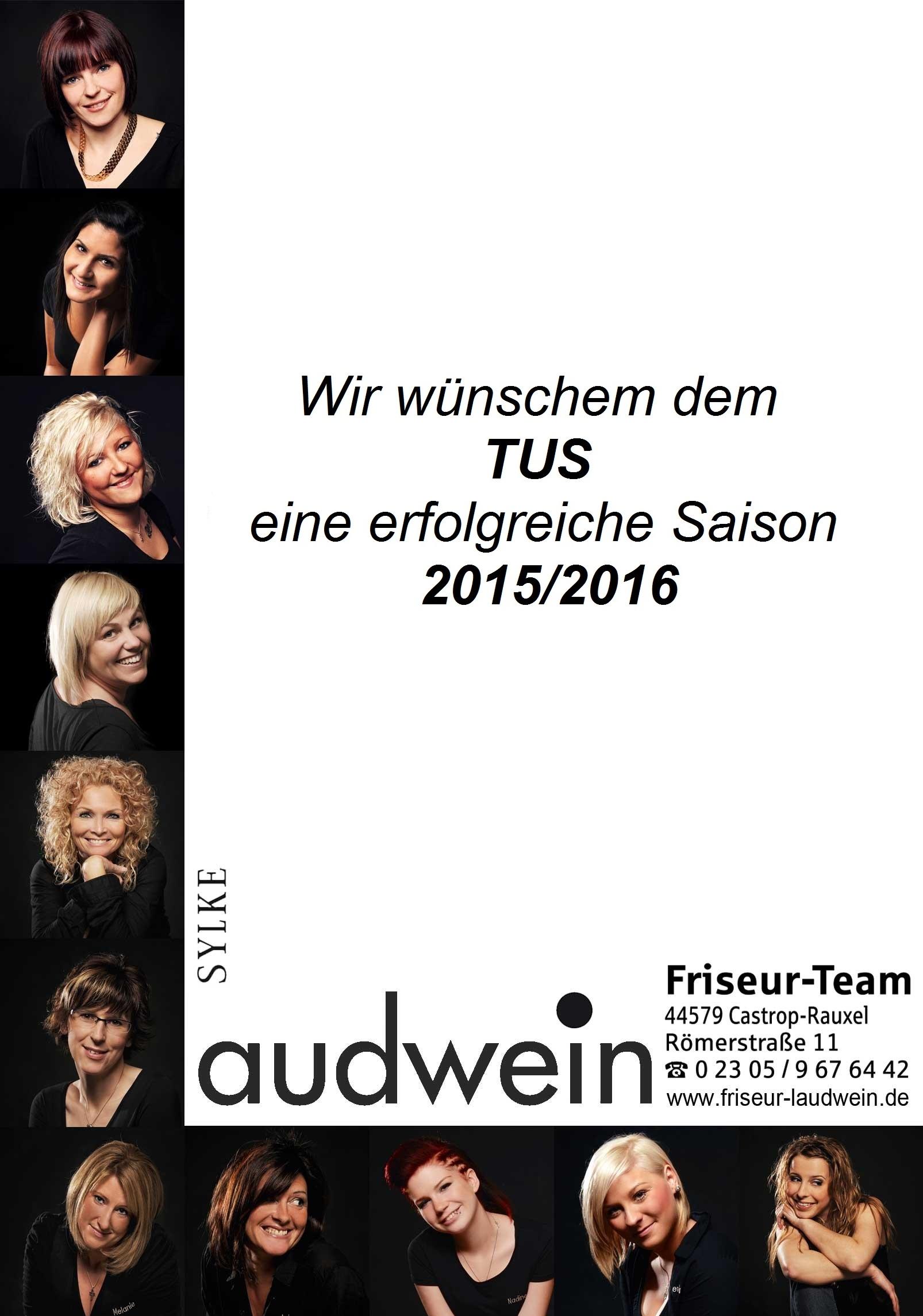 Sylke Laudwein - Friseur Team