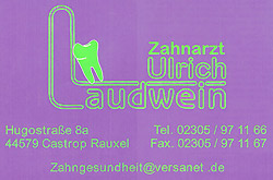 Ulrich Laudwein - Zahnarzt